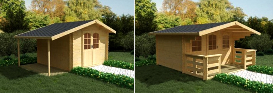 Garden Sheds Rotherham sheds with free delivery and installation | shedworlds